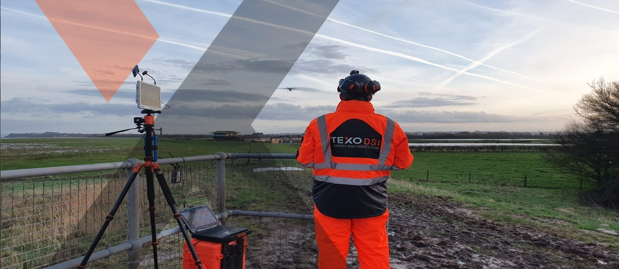 Texo DSI Is Recruiting Head Of Survey & Construction