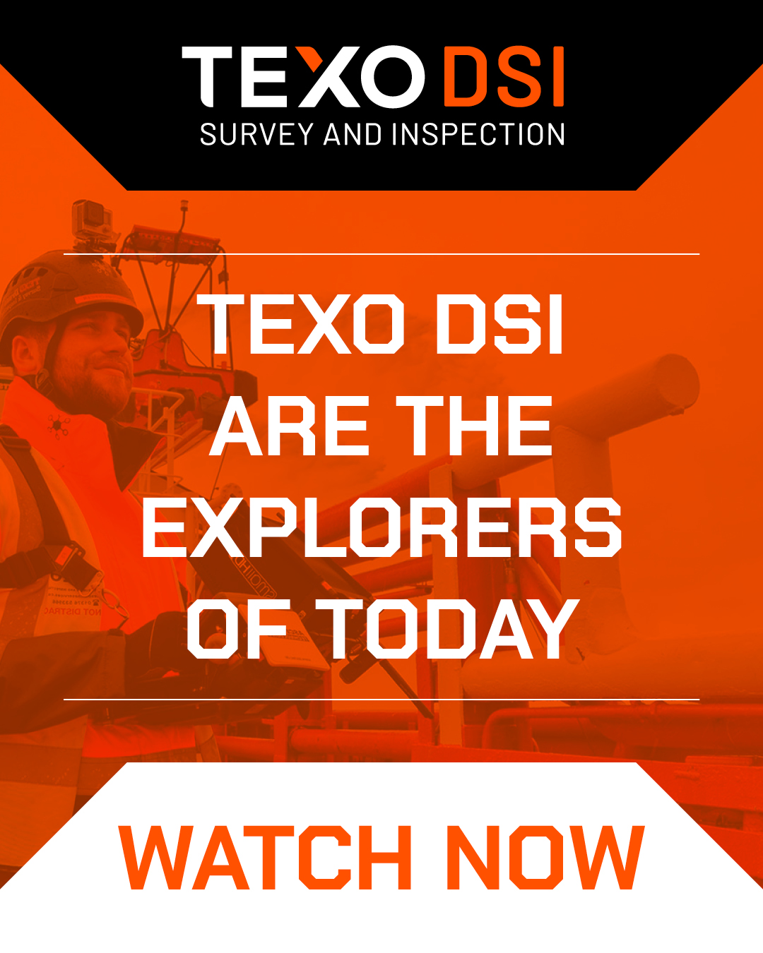 See Why Texo Dsi Are The Explorers Of Today