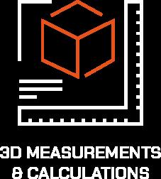 3d_Measures