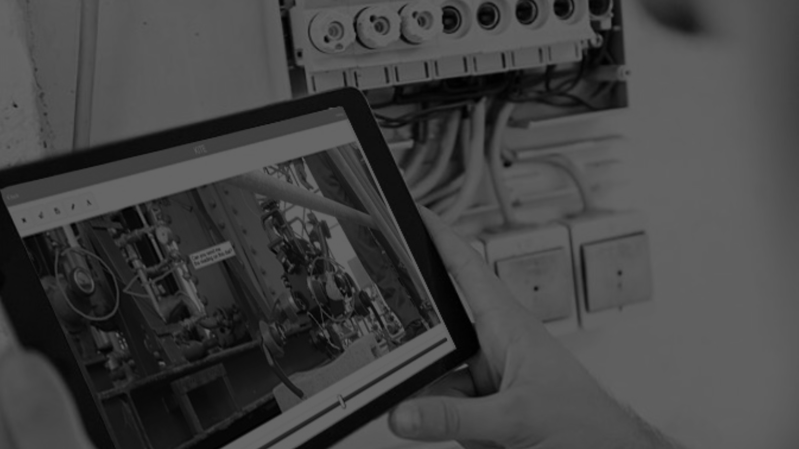 Live Remote Worker Test for UTEC Survey