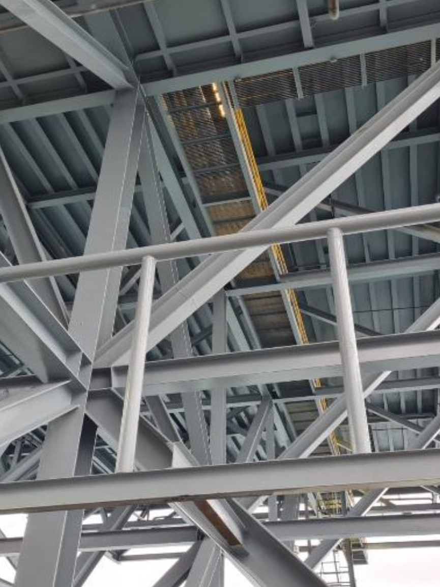 11,000 Man-hour Fabric and Maintenance Programme for Valaris